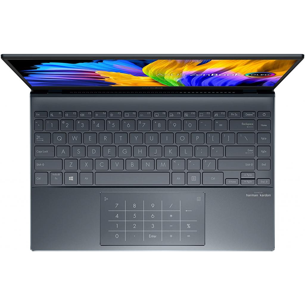 Ноутбук ASUS ZenBook OLED UX325JA-KG284 (90NB0QY1-M06070) зображення 4