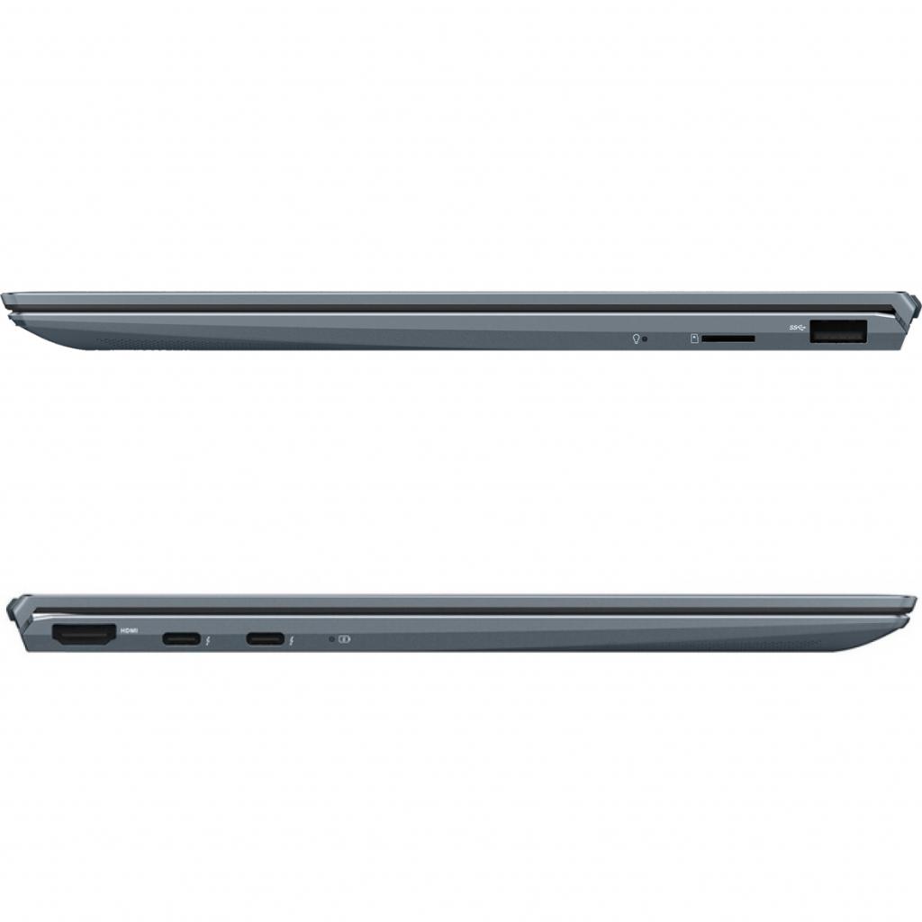 Ноутбук ASUS ZenBook OLED UX325JA-KG284 (90NB0QY1-M06070) зображення 5