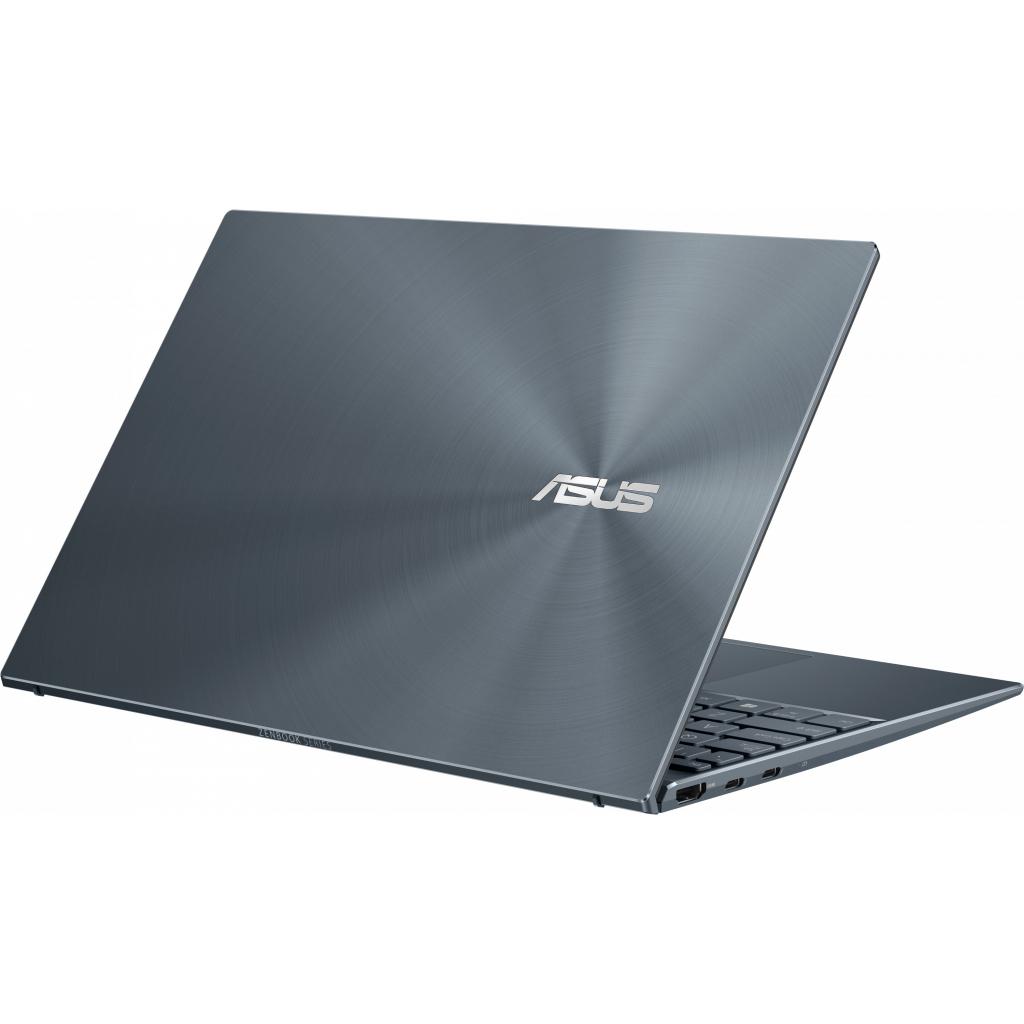 Ноутбук ASUS ZenBook OLED UX325JA-KG284 (90NB0QY1-M06070) зображення 6