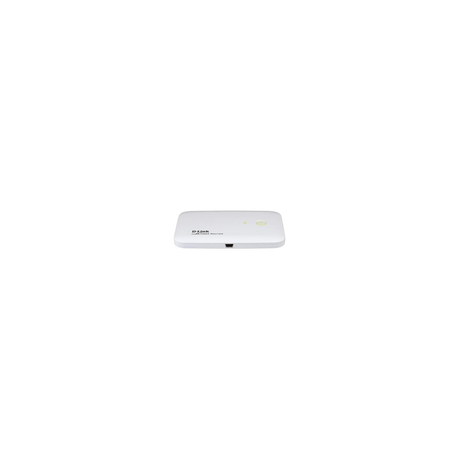 Маршрутизатор D-Link DIR-457