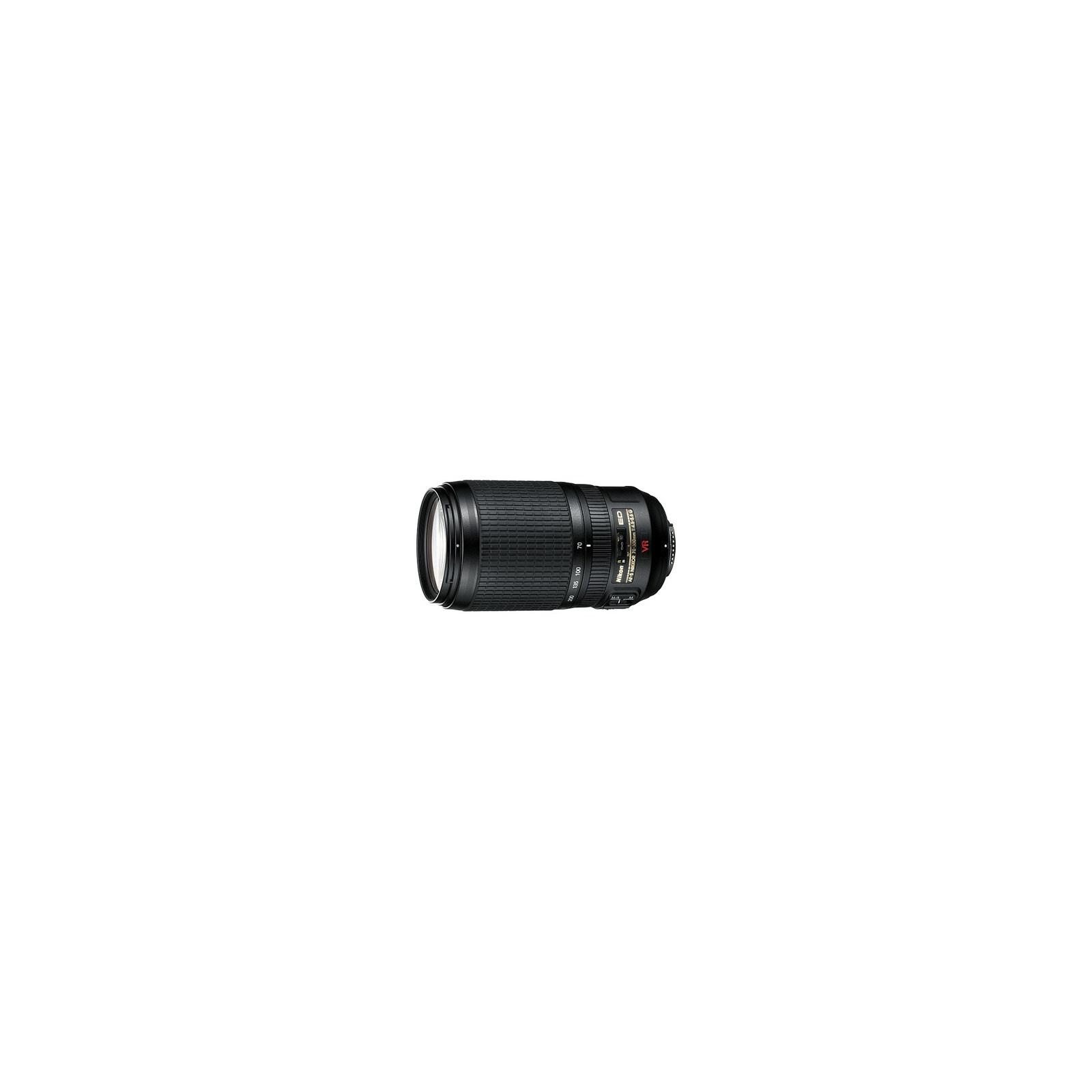 Объектив AF-S 70-300мм f/4-5.6 IF-ED VR Nikon (JAA795DA)