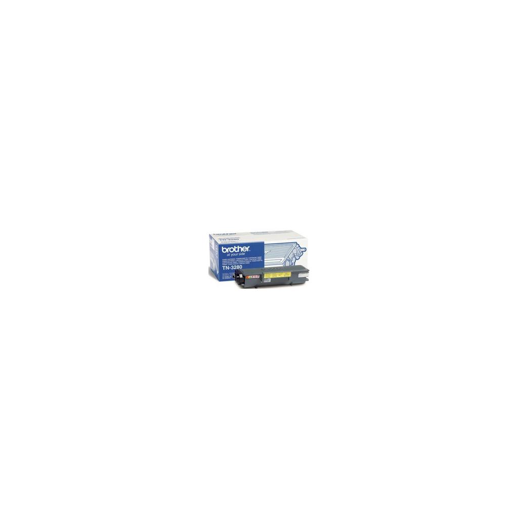 Картридж Brother для HL-53xx,MFC-8880 (8000ст) (TN3280)