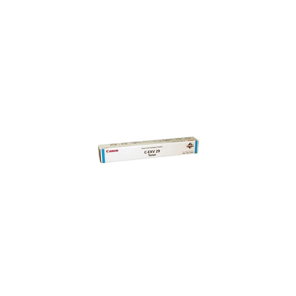 Тонер Canon C-EXV29 Cyan (2794B002)
