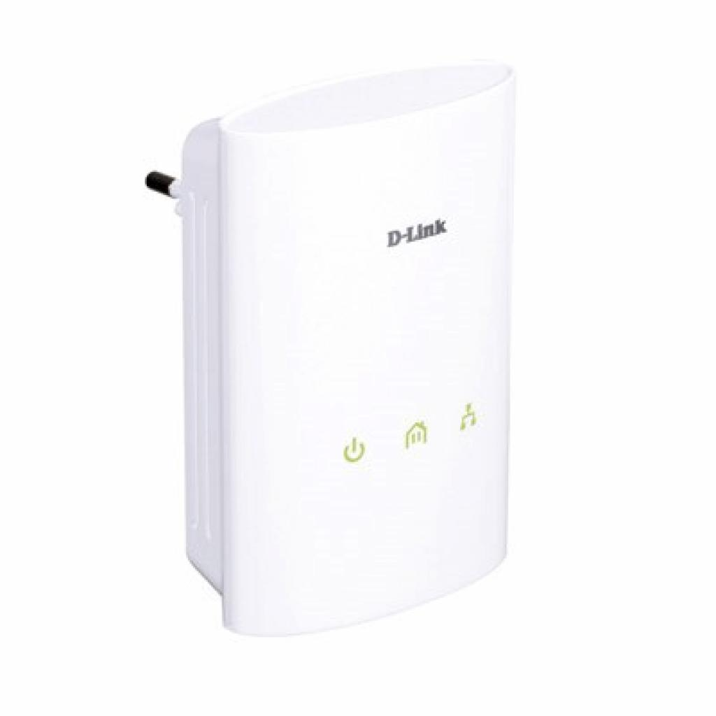 Адаптер Powerline D-Link DHP-306AV