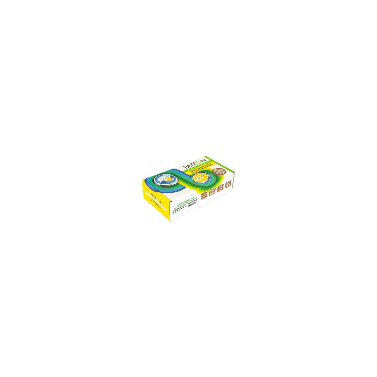СНПЧ PATRON HP DJ 3070/3070A (CISS-PN-C-HP-3070)