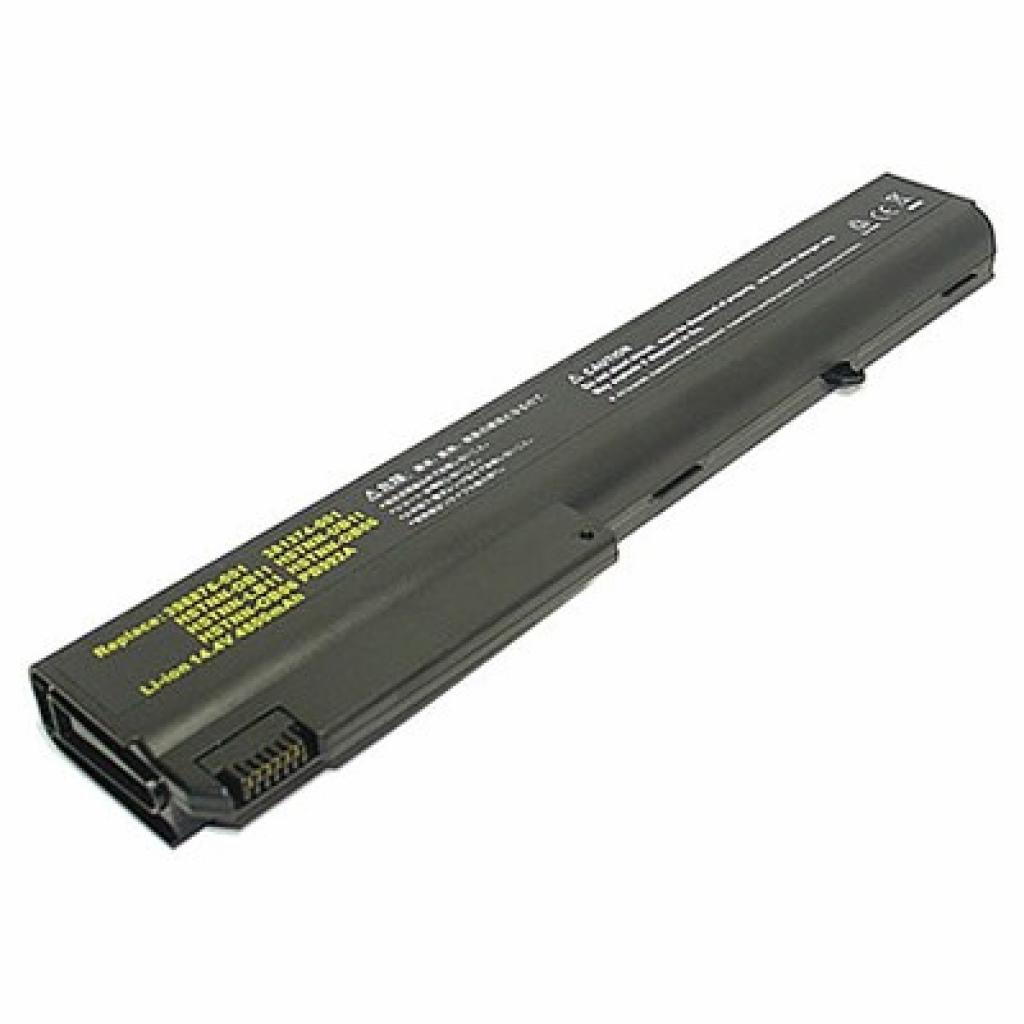Аккумулятор для ноутбука HP Compaq PB992A Business Notebook BatteryExpert (PB992A L 52 11)