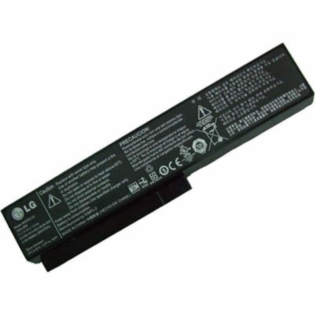 Аккумулятор для ноутбука LG LB52113D R400 (LB32111B O 48)