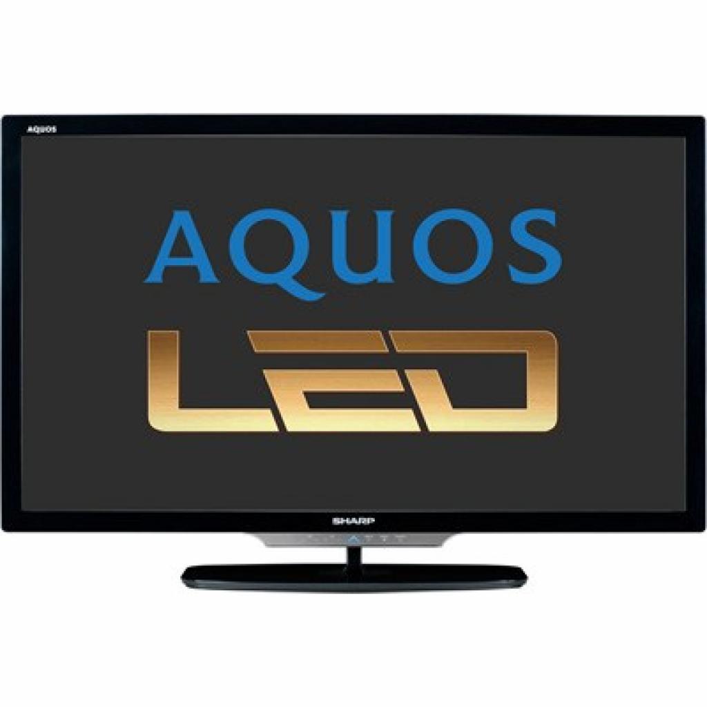 Телевизор SHARP LC-40LE540EV (LC40LE540EV)