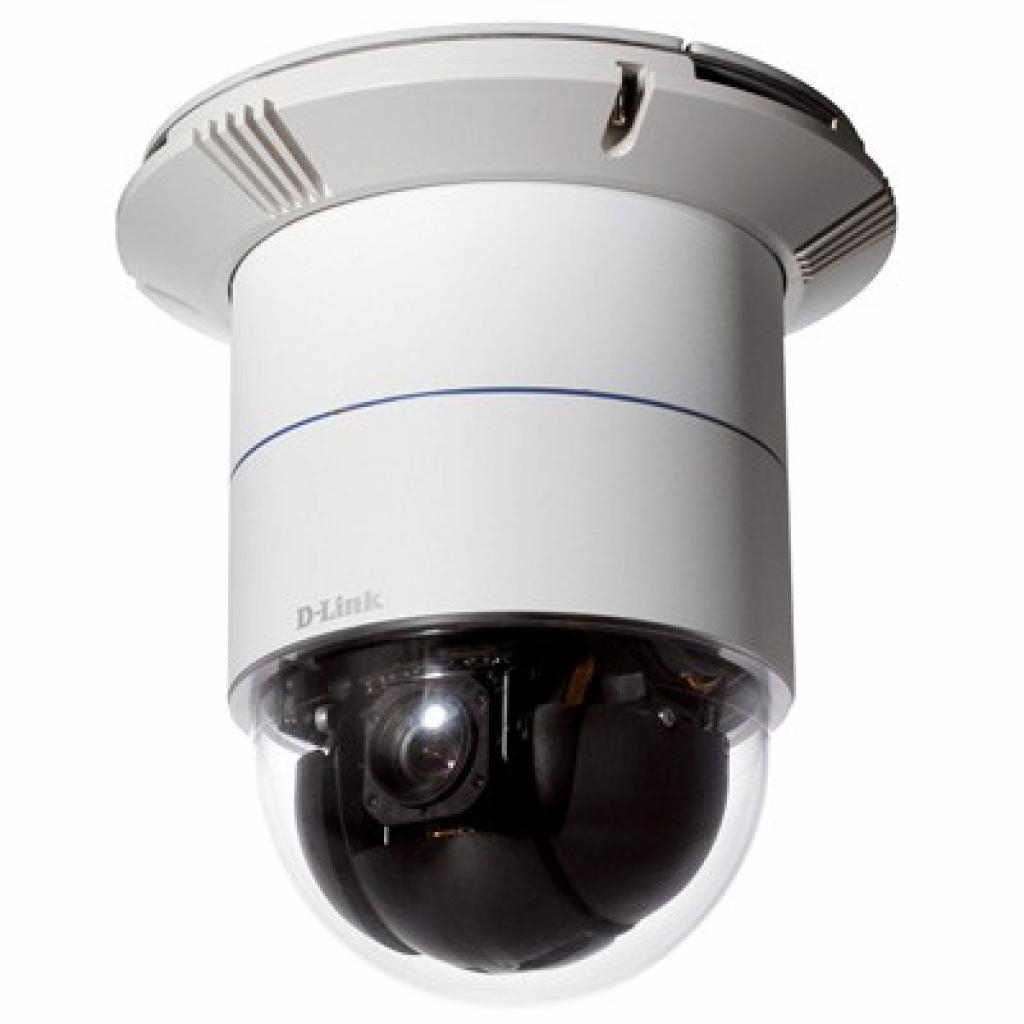 Сетевая камера DCS-6616 D-Link