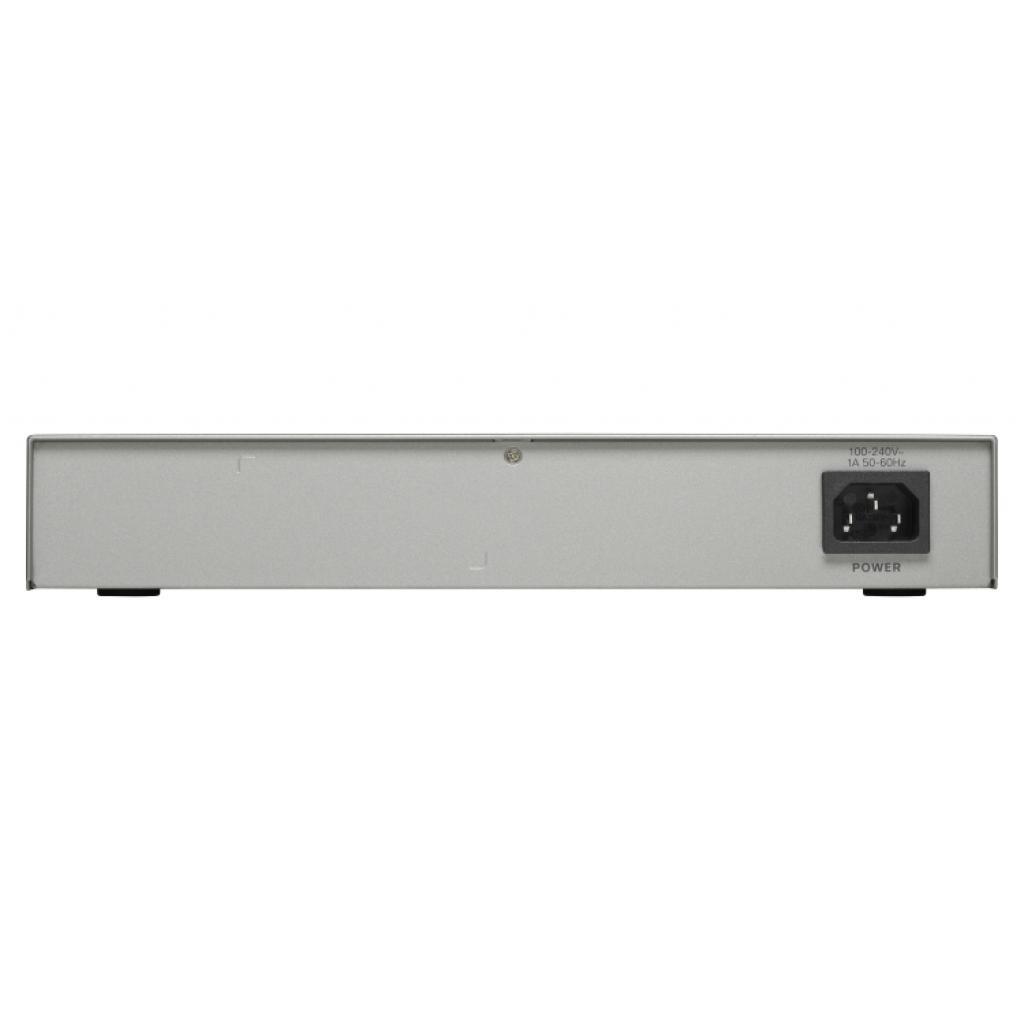 Коммутатор сетевой Cisco SF100 (SF100-16-EU) изображение 2
