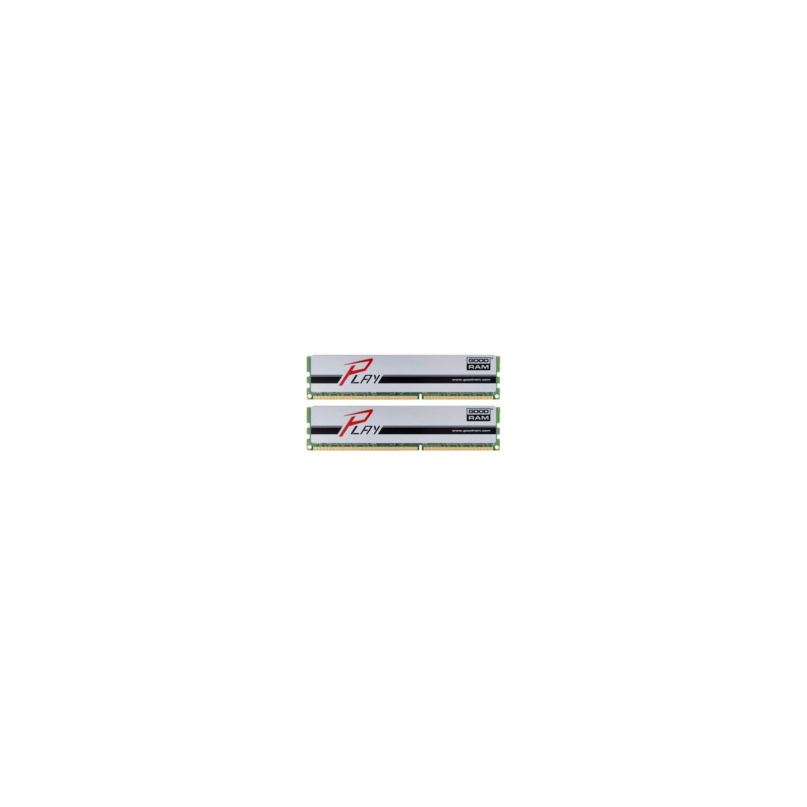 Модуль памяти для компьютера DDR3 16GB (2x8GB) 1600 MHz GOODRAM (GYS1600D364L10/16GDC)