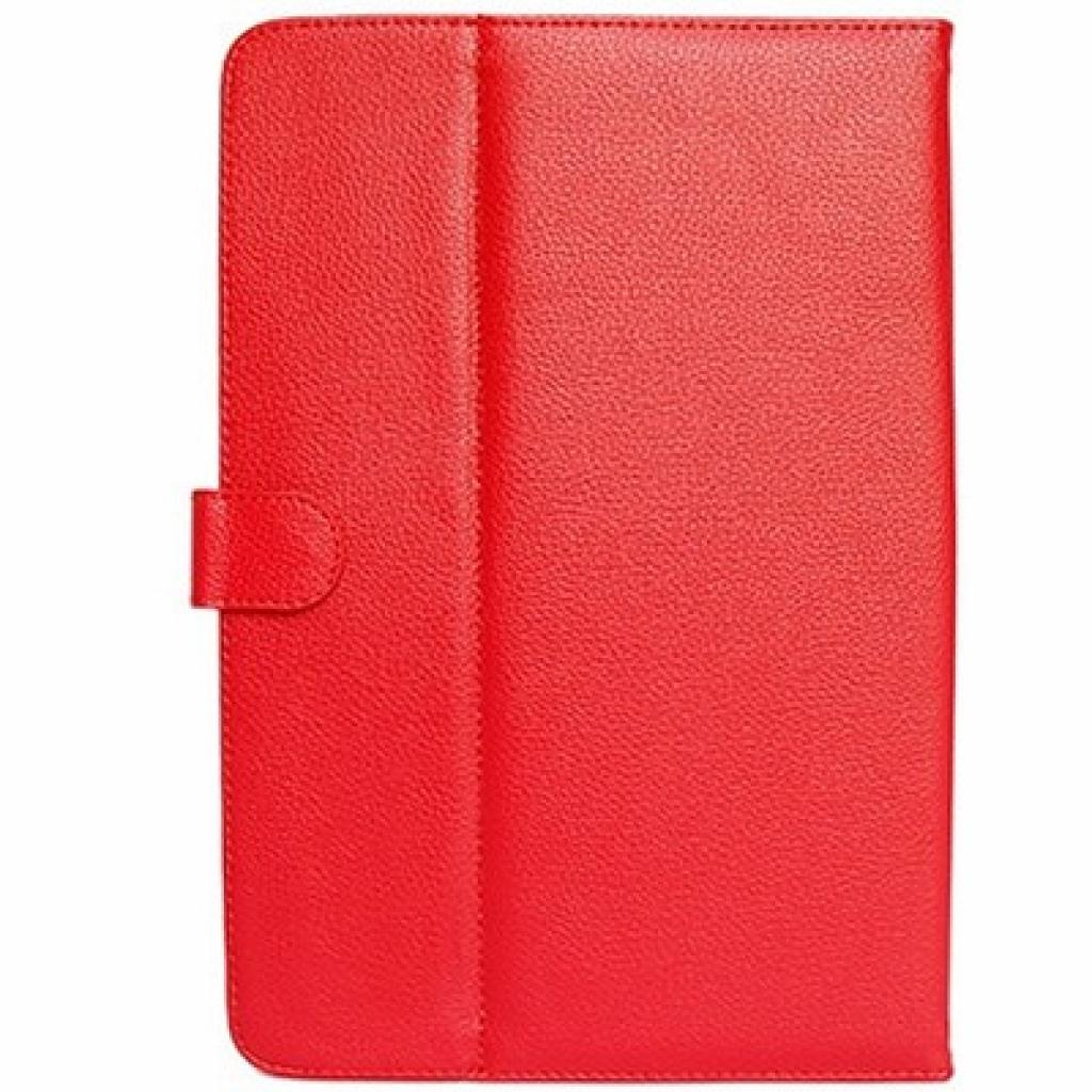 "Чехол для планшета Drobak 10"" Universal Red (212689)"