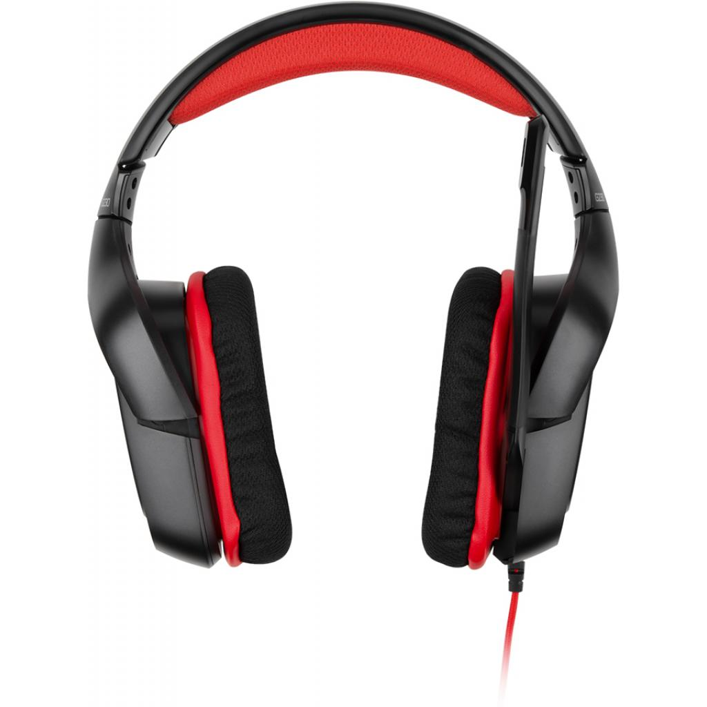Наушники Logitech G230 Gaming Headset (981-000540) изображение 3