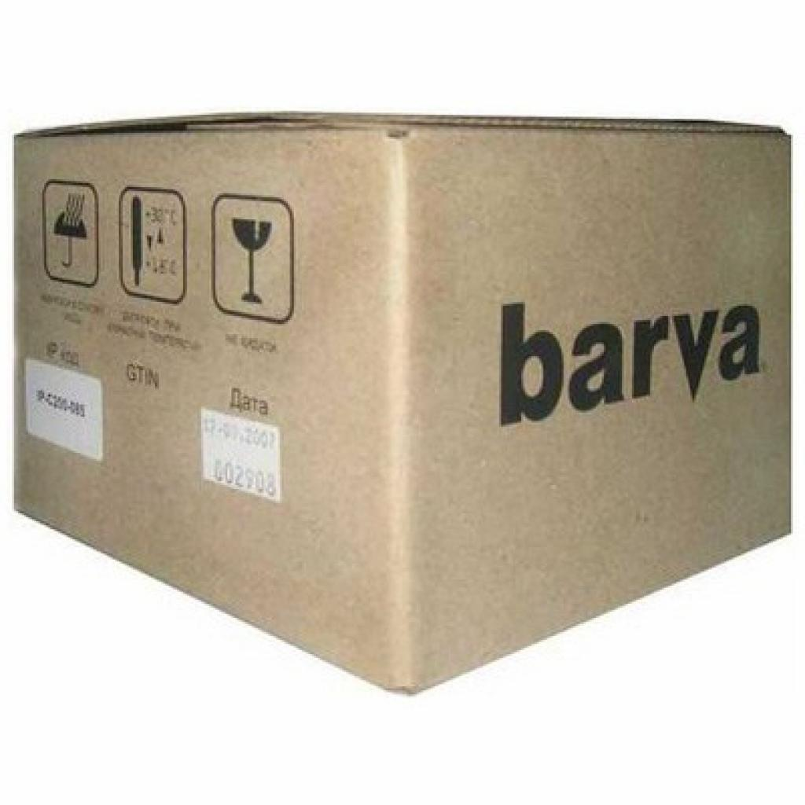 Бумага BARVA 10x15 PROFI (IP-BAR-P-R285-086)