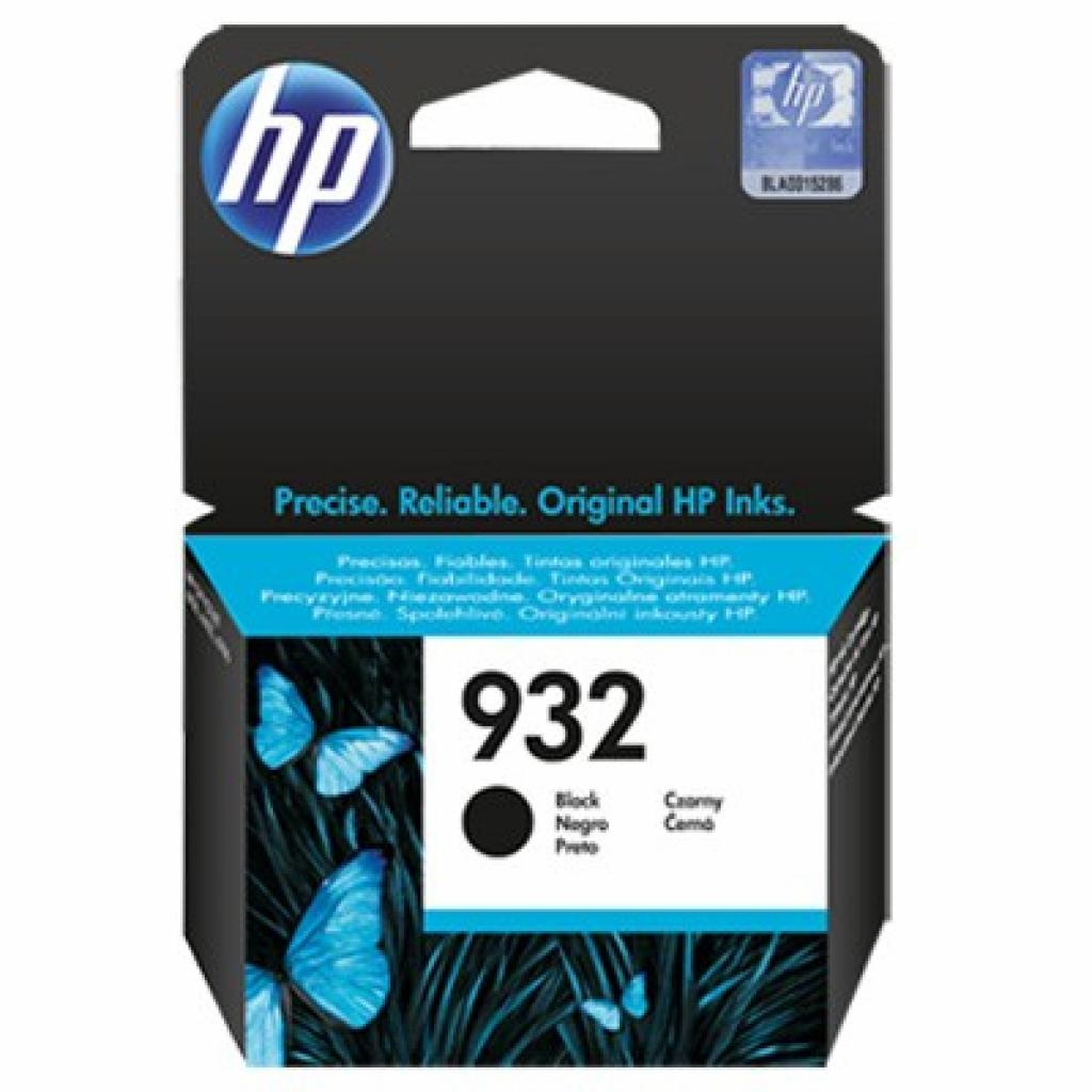 Картридж HP DJ No.932 OJ 6700 Premium Black (CN057AE)