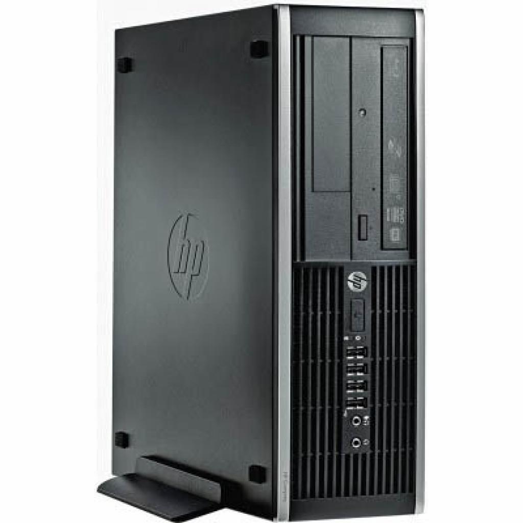Компьютер HP 8300E SFF (H5U39ES)