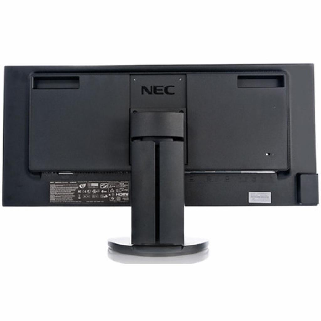 Монитор NEC EA294WMi black изображение 2