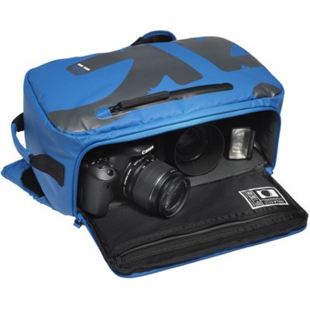 Рюкзак для фототехники Golla Sling CAM BAG L Carter blue (G1370) изображение 2