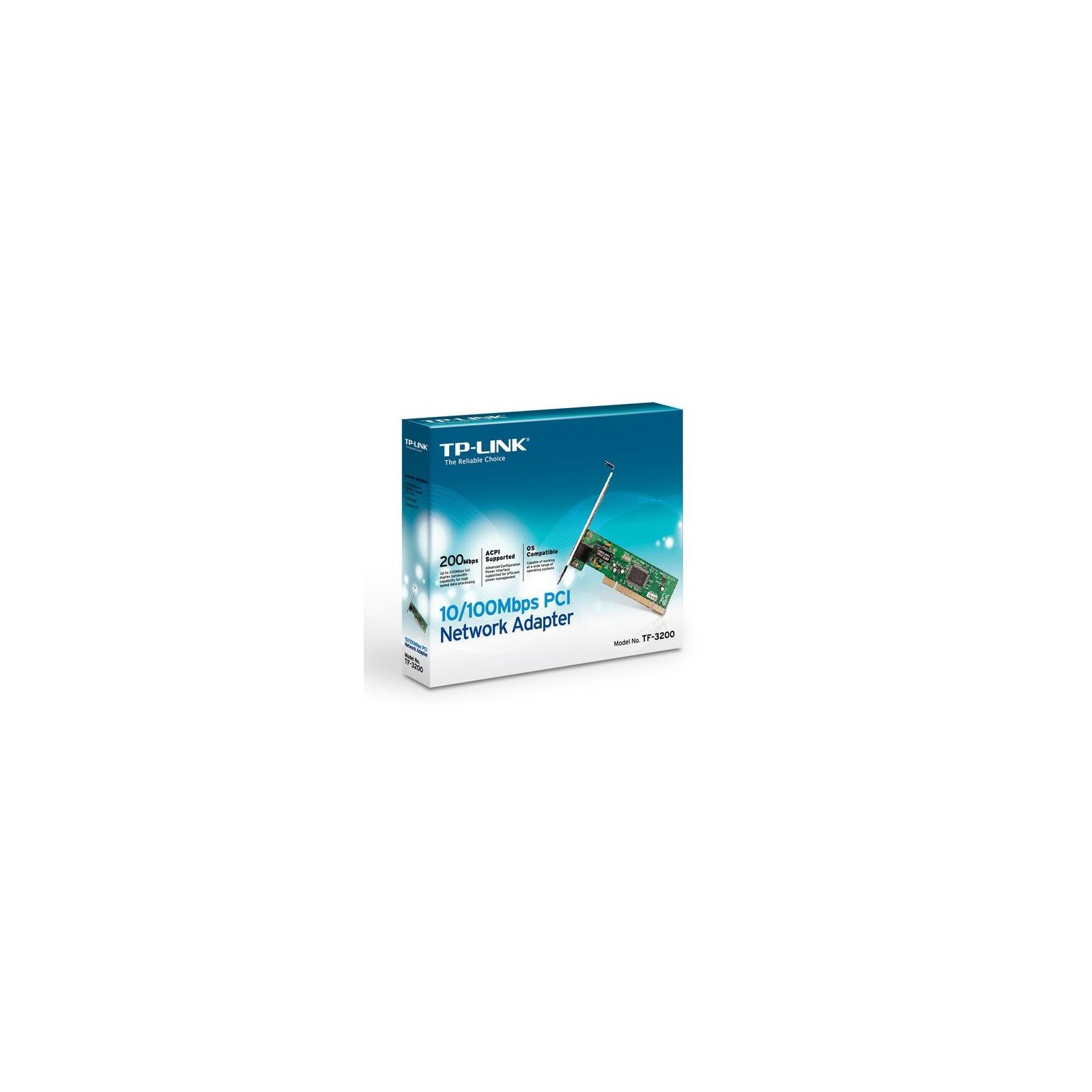 Сетевая карта TP-Link TF-3200 изображение 3