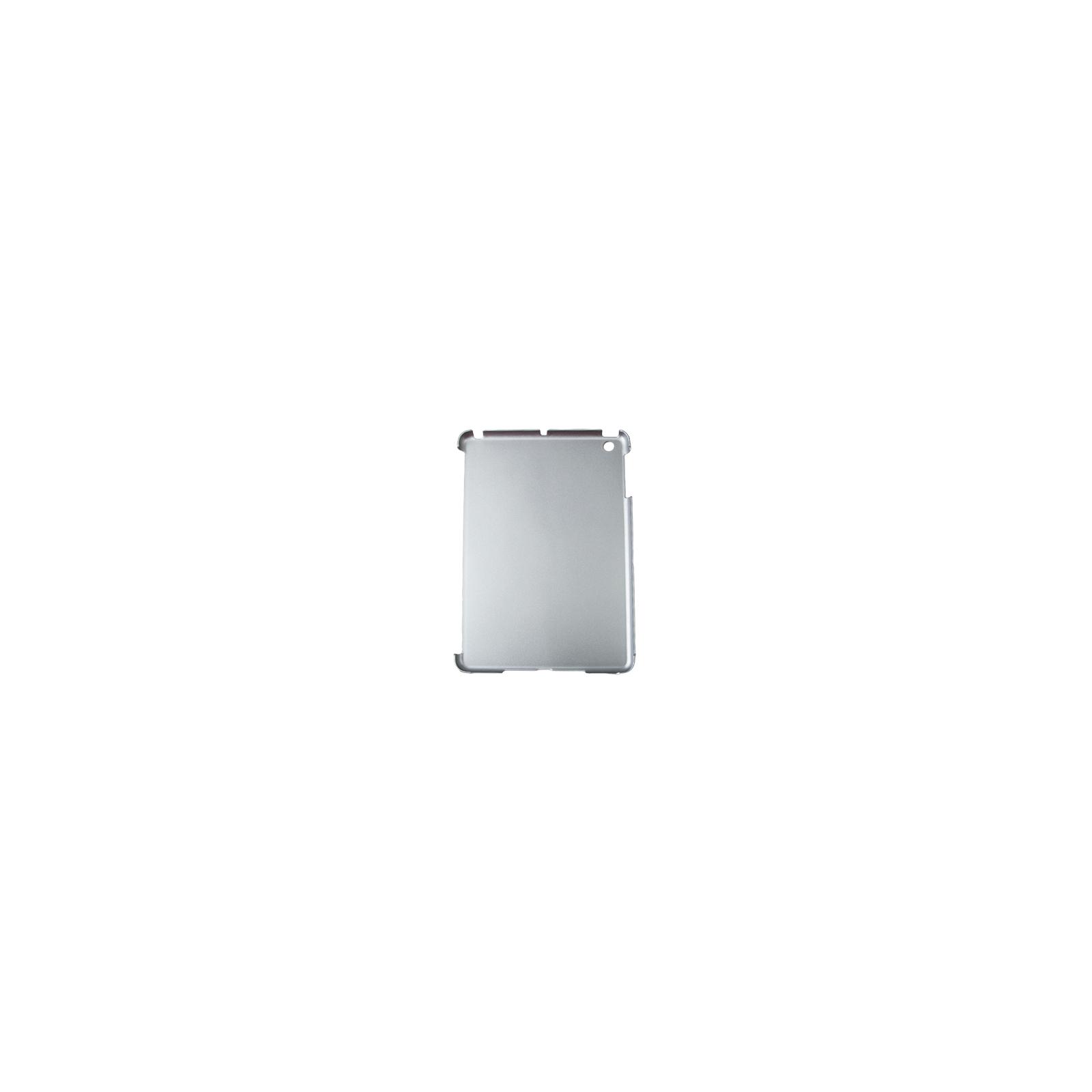 "Чехол для планшета Drobak 7.9"" Apple iPad mini Titanium Panel Black (210244) изображение 2"