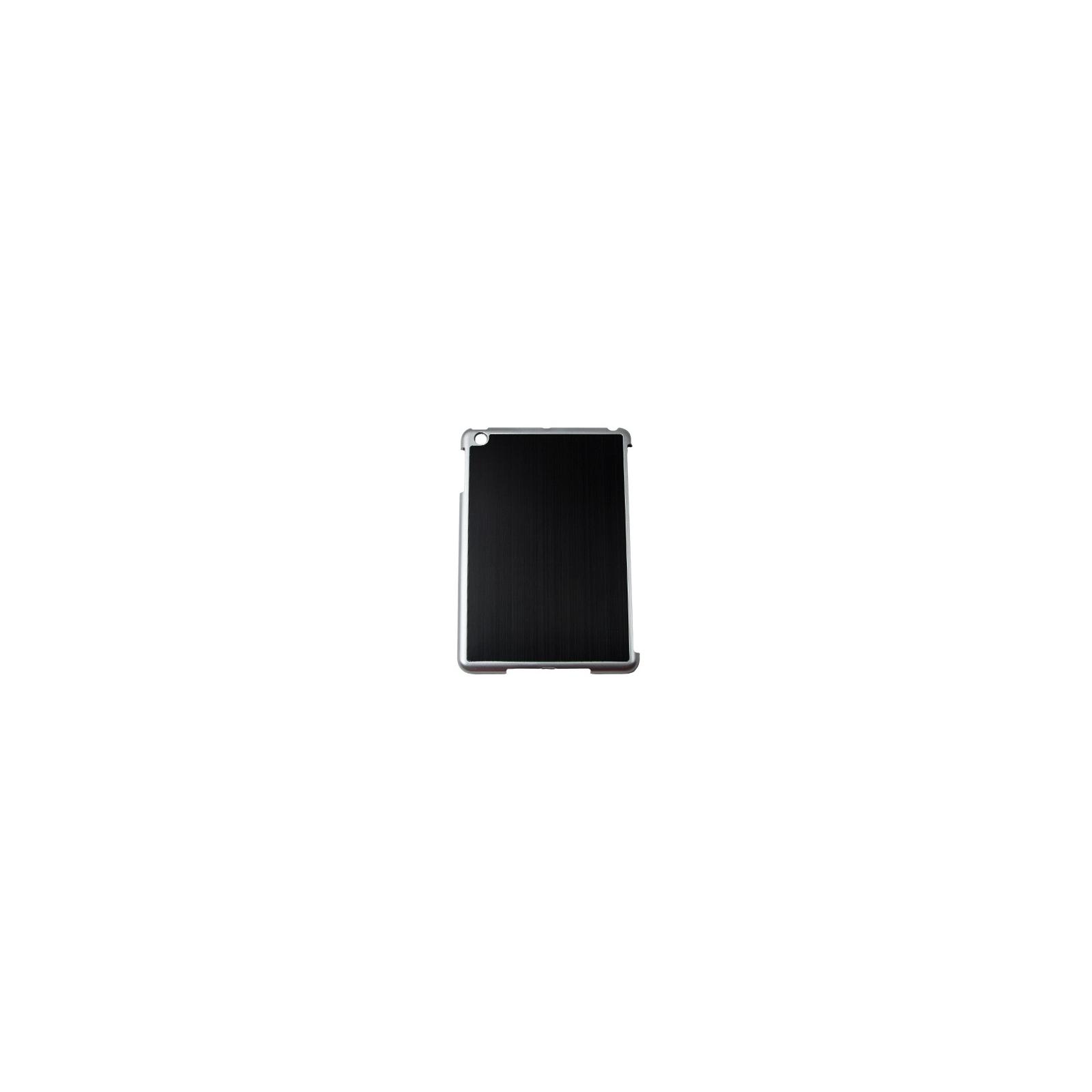 "Чехол для планшета Drobak 7.9"" Apple iPad mini Titanium Panel Black (210244)"