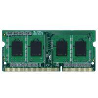 Модуль памяти для ноутбука SoDIMM DDR3 4GB 1600 MHz eXceleram (E30170A)
