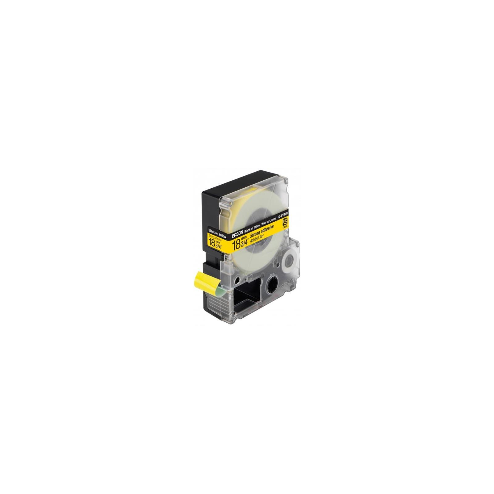 Лента для принтера этикеток EPSON LC4YBF9 (C53S625405)