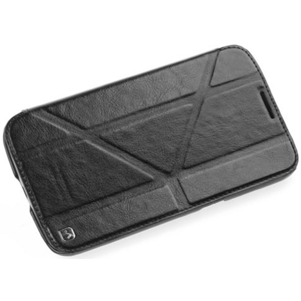 Чехол для моб. телефона HOCO для Samsung I9200 Galaxy Mega 6.3-Crystal/ HS-L036 (6061262)