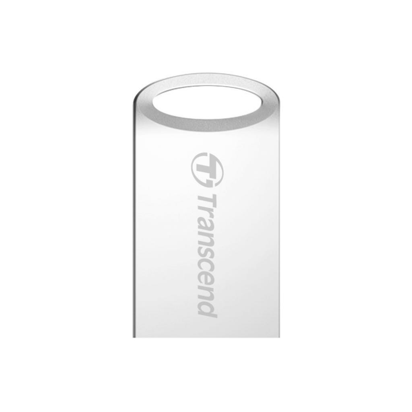 USB флеш накопитель Transcend JetFlash 510, Silver Plating (TS32GJF510S)