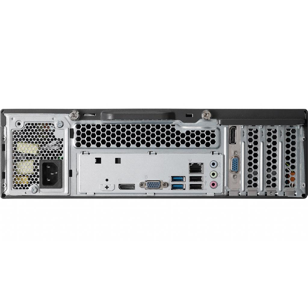 Компьютер Lenovo EDGE E73 SFF (10AU003FRU) изображение 5