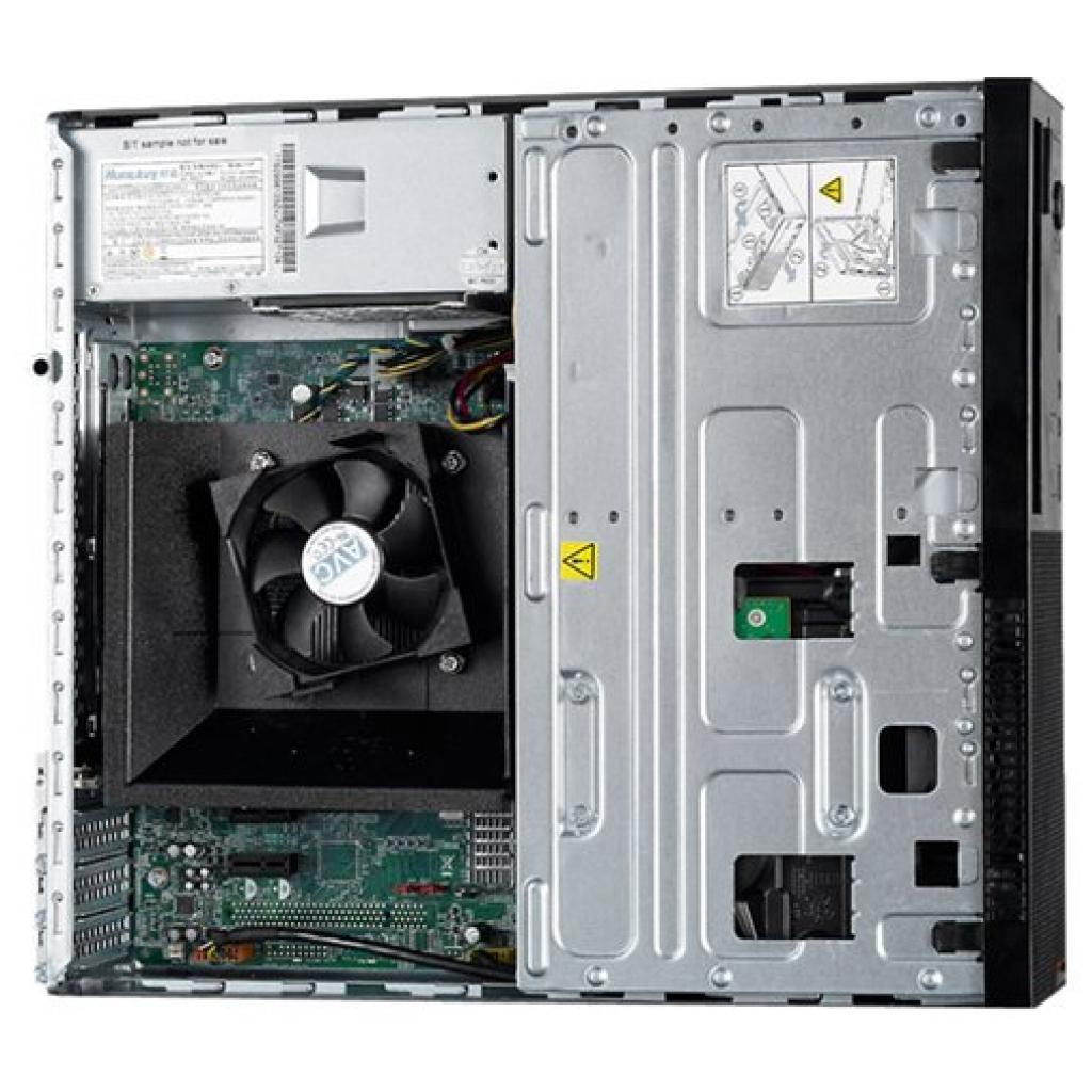 Компьютер Lenovo EDGE E73 SFF (10AU003FRU) изображение 6