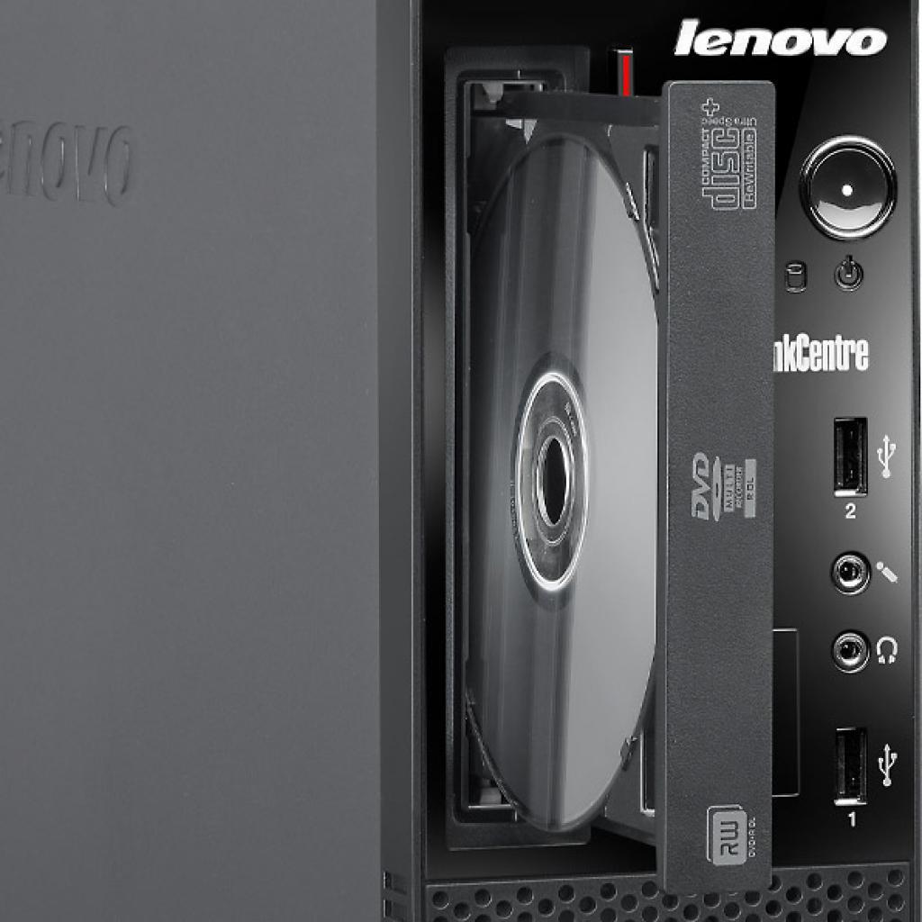 Компьютер Lenovo EDGE E73 SFF (10AU003FRU) изображение 8