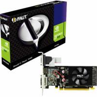 Видеокарта GeForce GT610 1024Mb PALIT (NEAT6100HD06-1196F)