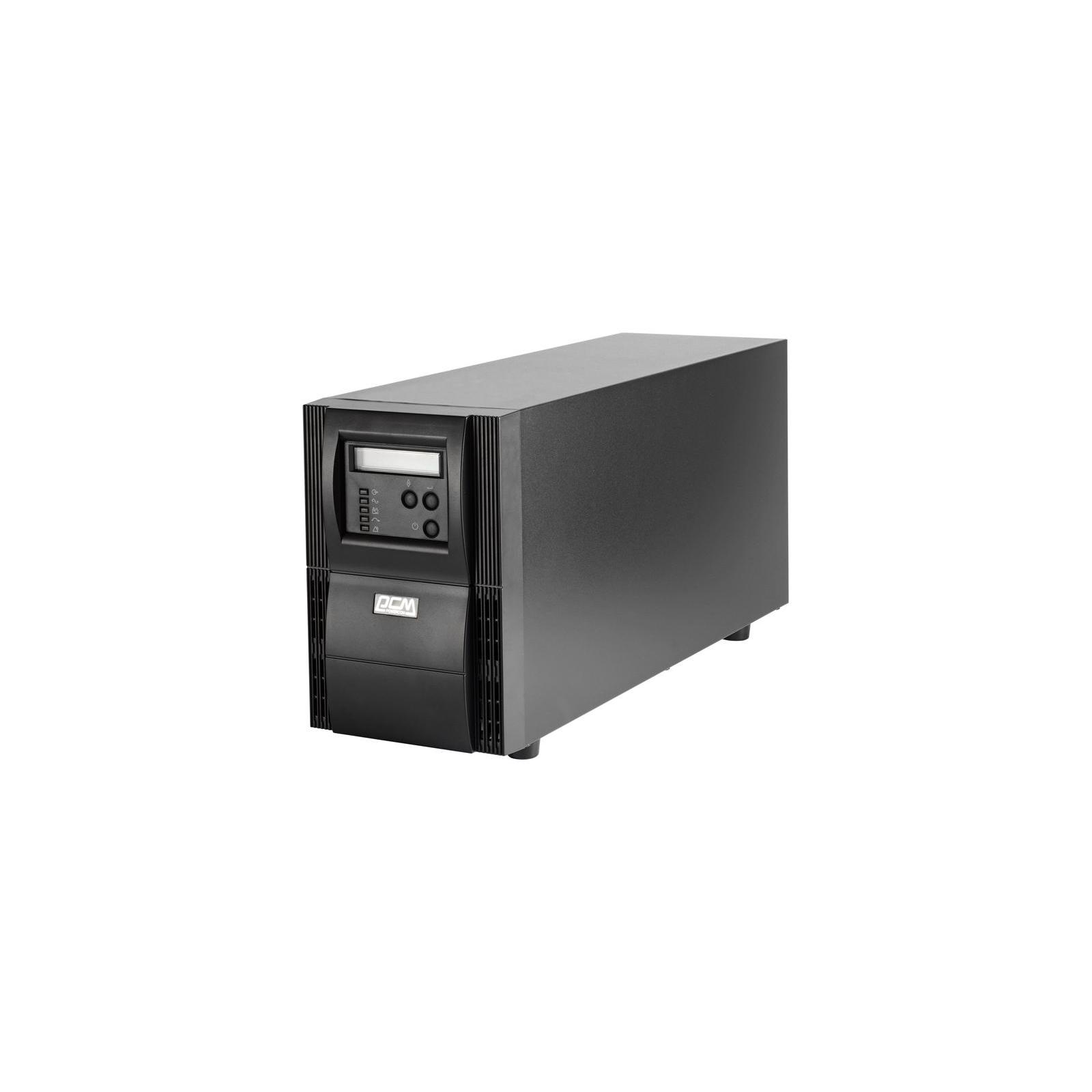 Источник бесперебойного питания Powercom VGS-3000