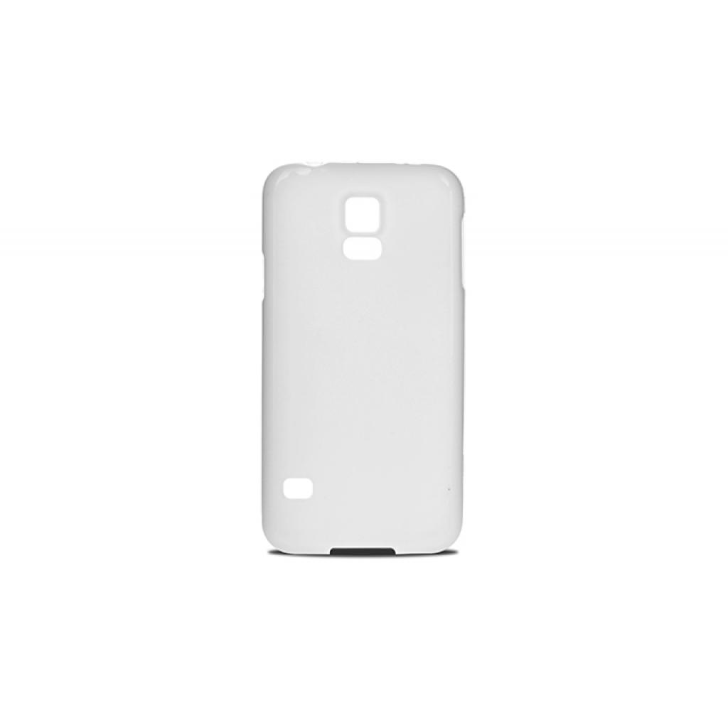 Чехол для моб. телефона для Samsung Galaxy S5 G900 (White) Elastic PU Drobak (216076)