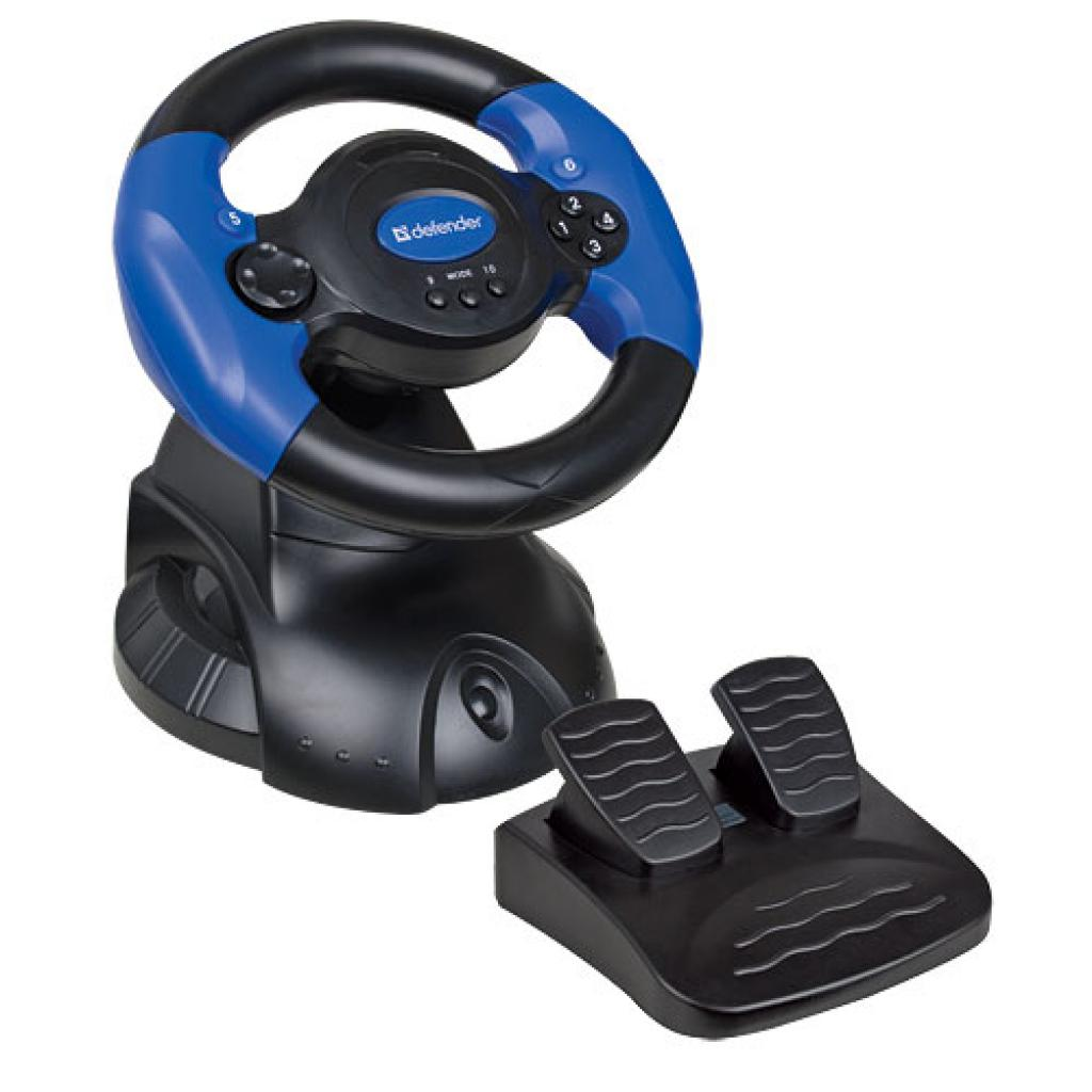 Руль Defender Adrenaline Mini LE (64391)