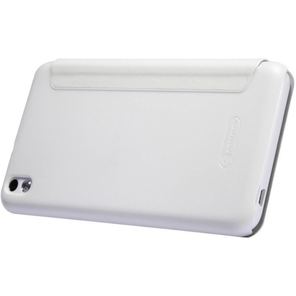 Чехол для моб. телефона NILLKIN для HTC Desire 816 /Spark/ Leather/White (6154767) изображение 4