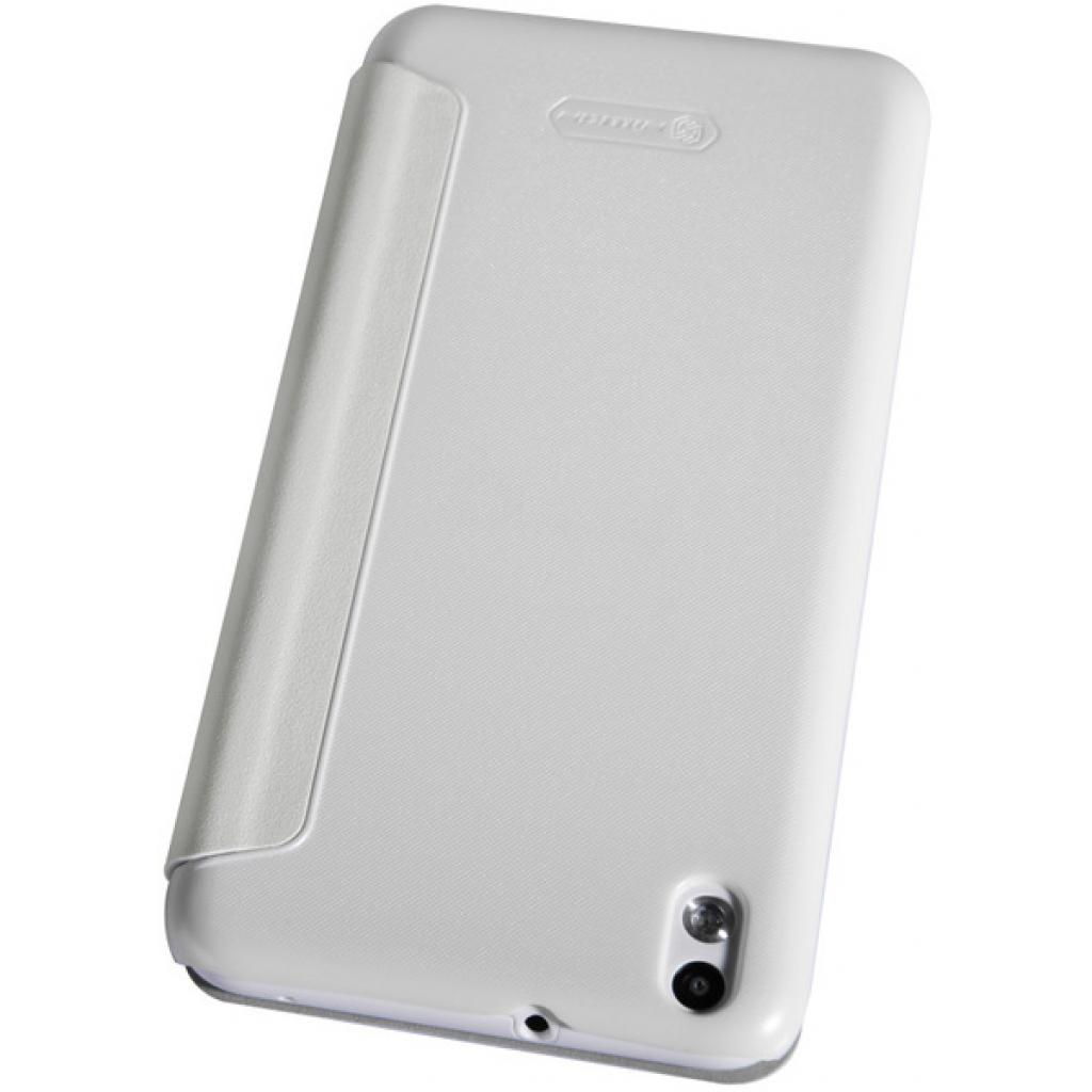 Чехол для моб. телефона NILLKIN для HTC Desire 816 /Spark/ Leather/White (6154767) изображение 5