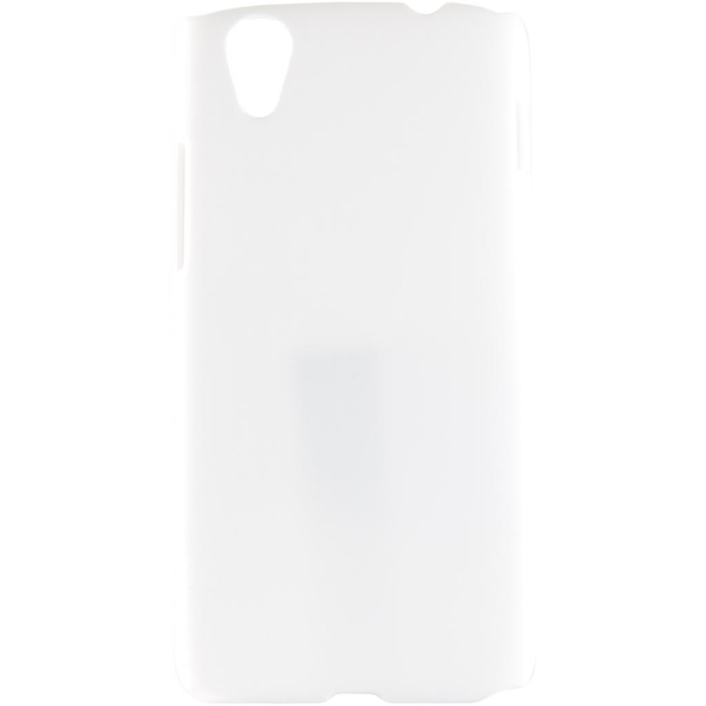 Чехол для моб. телефона Pro-case Lenovo S960 white (PCPCLenS960Wh)