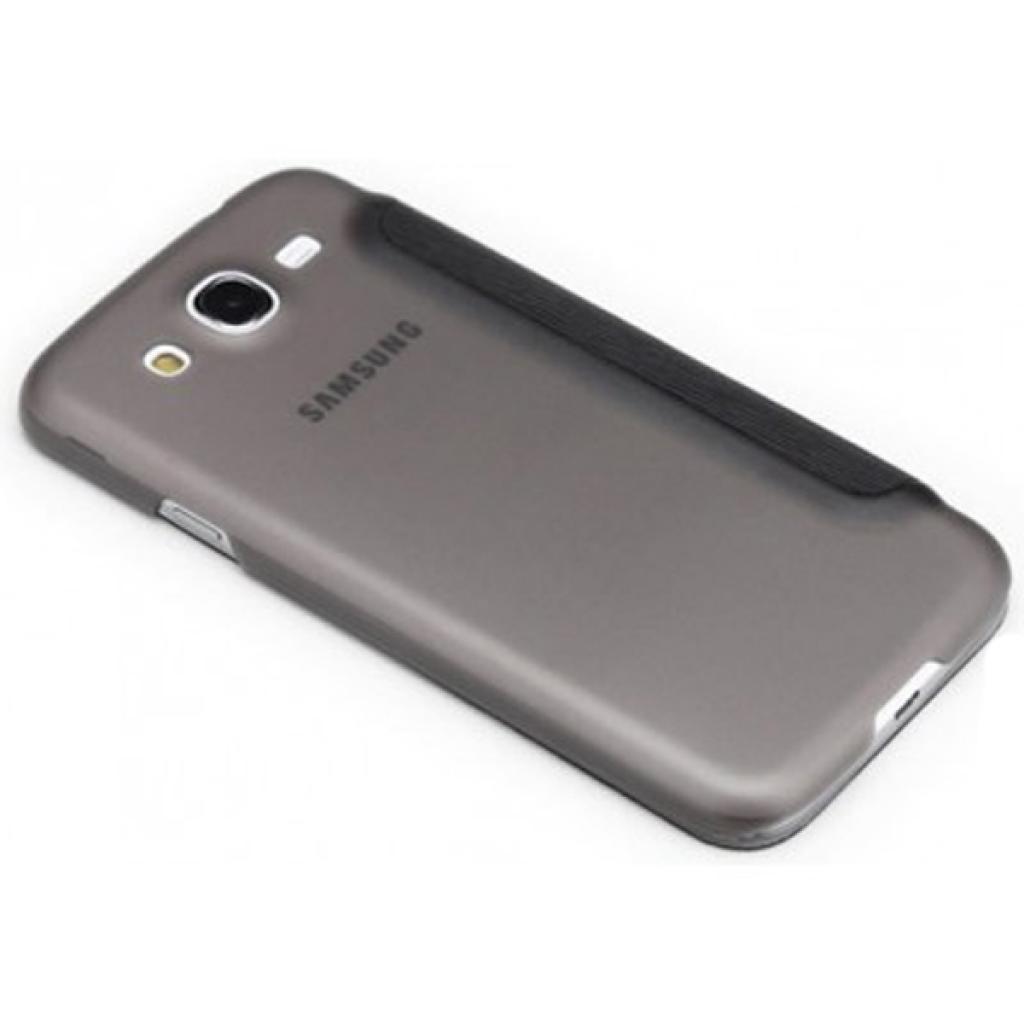 Чехол для моб. телефона Rock Samsung Galaxy Mega 6.3 new elegant series black (I9200-30064) изображение 3