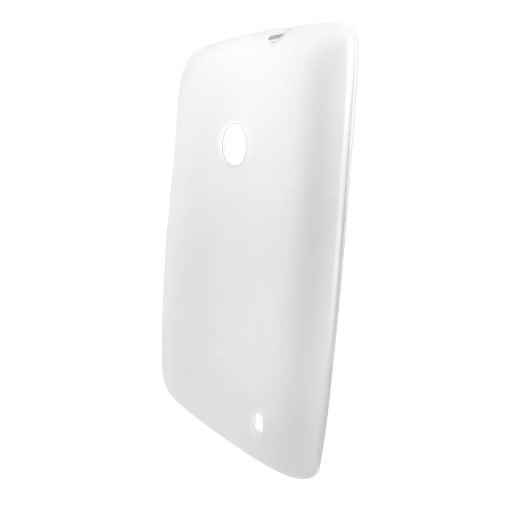 Чехол для моб. телефона GLOBAL для Nokia Lumia 520 (светлый) (1283126448935)