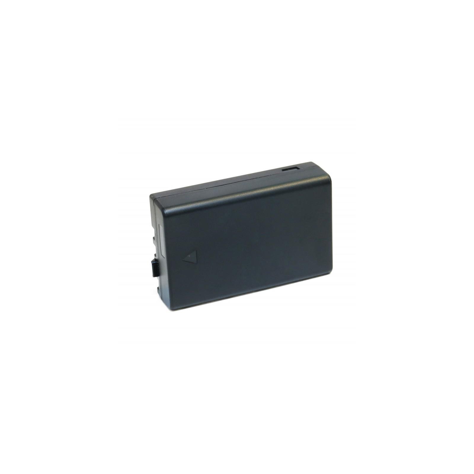 Аккумулятор к фото/видео EXTRADIGITAL Pentax D-Li109 (BDP2598) изображение 3