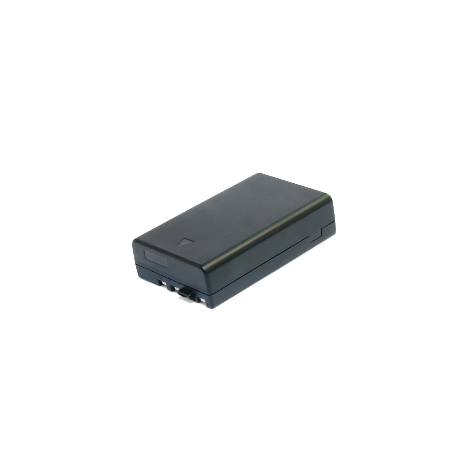 Аккумулятор к фото/видео EXTRADIGITAL Pentax D-Li109 (BDP2598) изображение 5