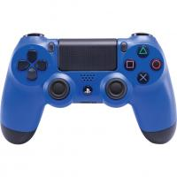 Геймпад SONY PS4 Dualshock 4 Blue