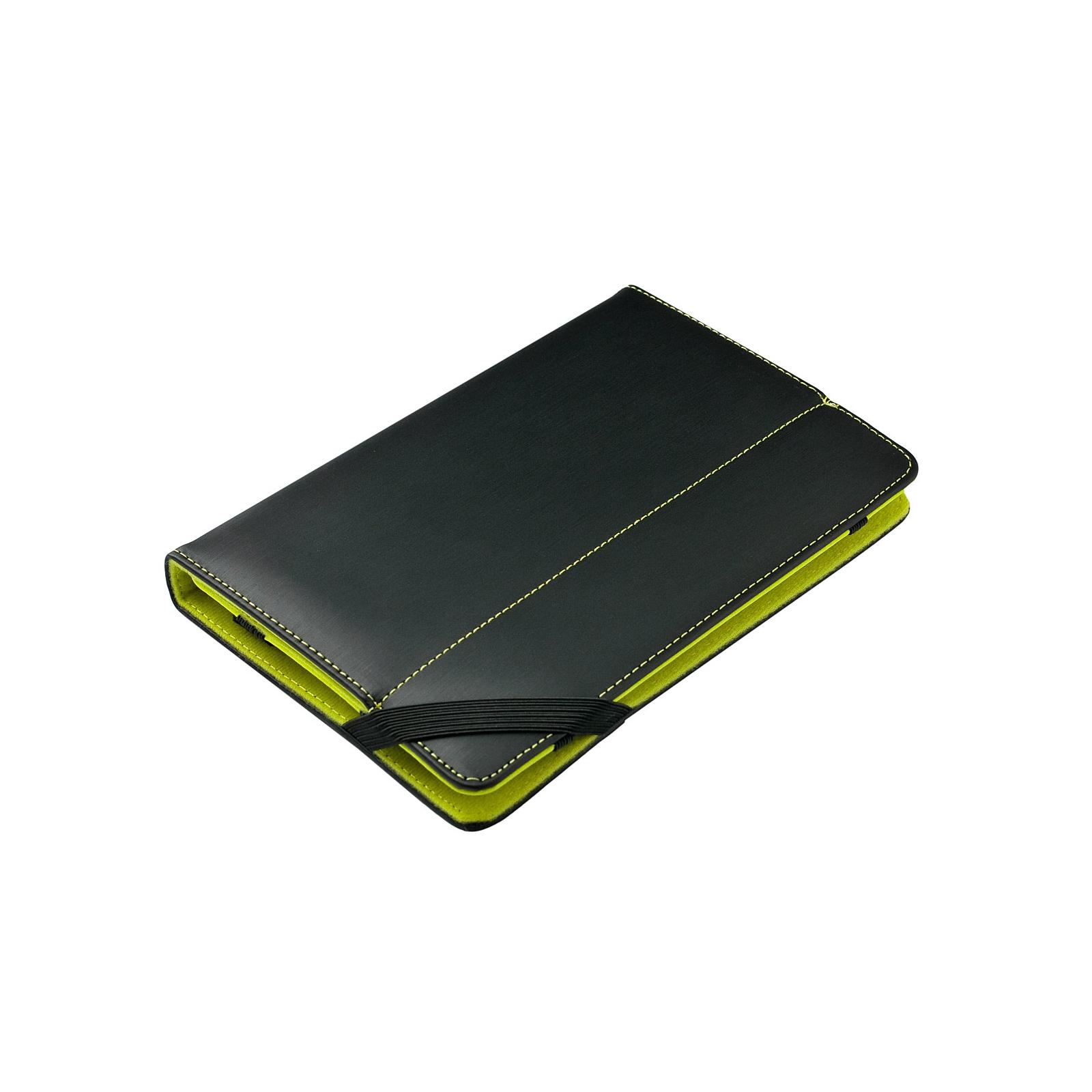 "Чехол для планшета Grand-X universal 7"" Grand-X TC12 Black (UTC - GX7TC12) изображение 4"
