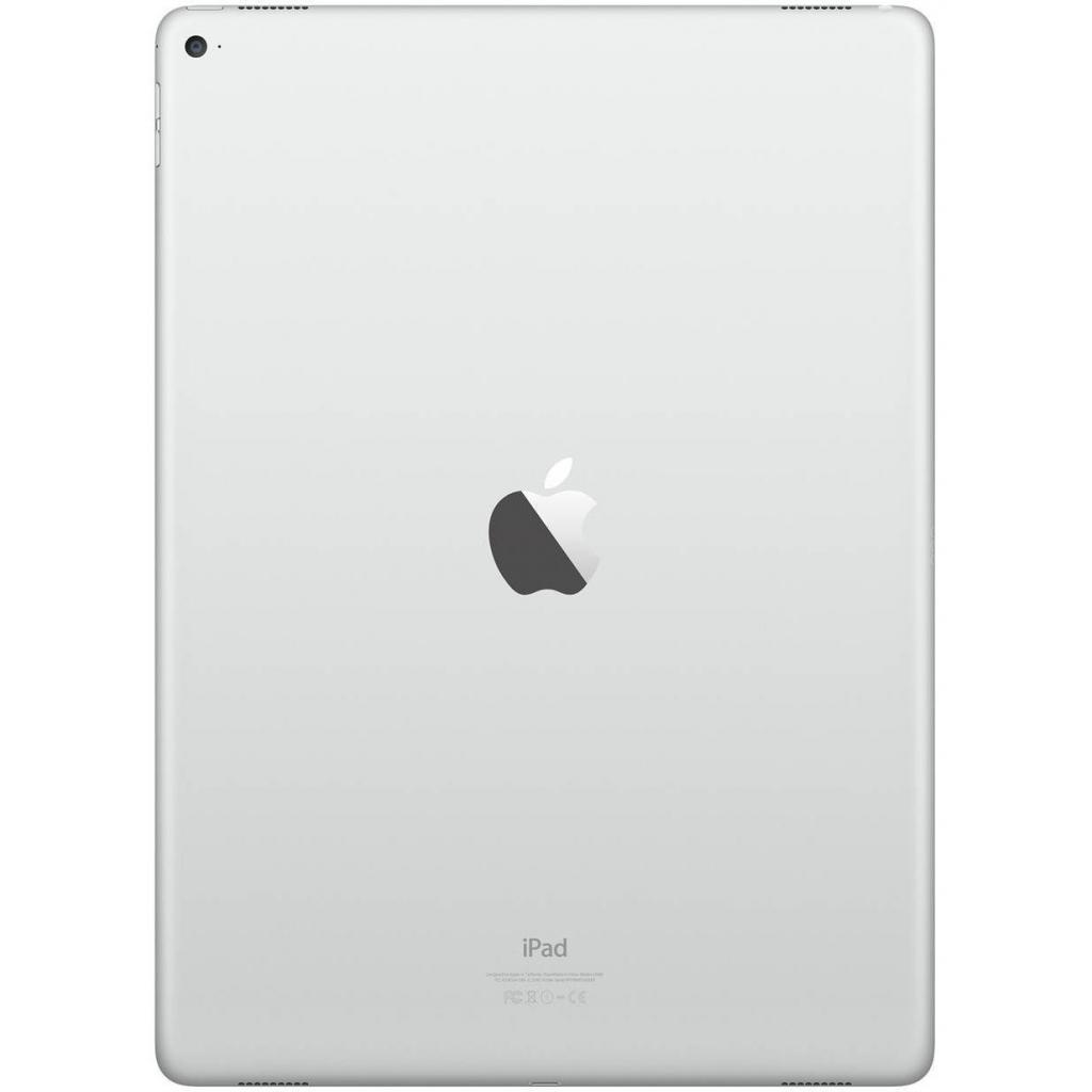 Планшет Apple A1584 iPad Pro Wi-Fi 128GB Silver (ML0Q2RK/A) изображение 2