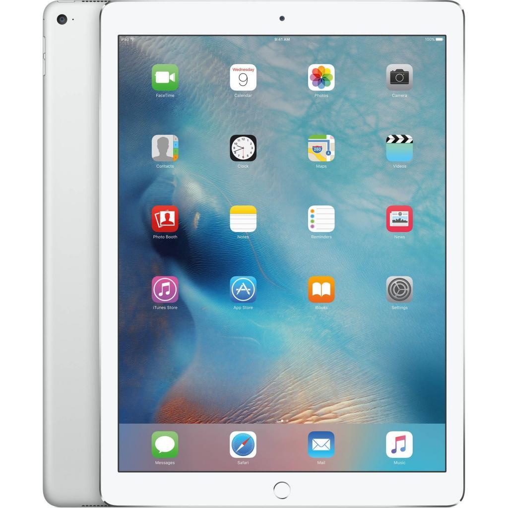 Планшет Apple A1584 iPad Pro Wi-Fi 128GB Silver (ML0Q2RK/A) изображение 4
