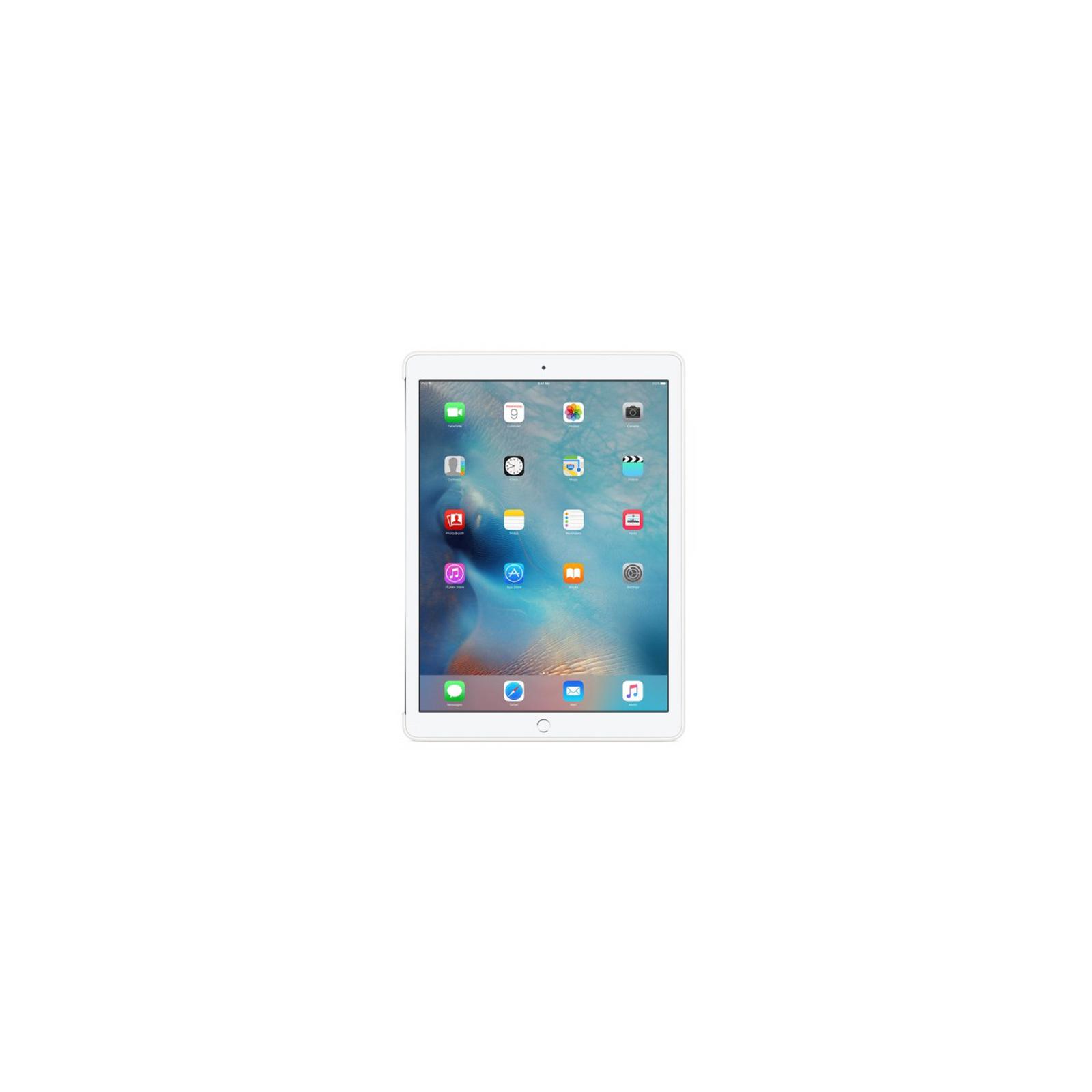 Чехол для планшета Apple iPad Pro White (MK0E2ZM/A) изображение 4