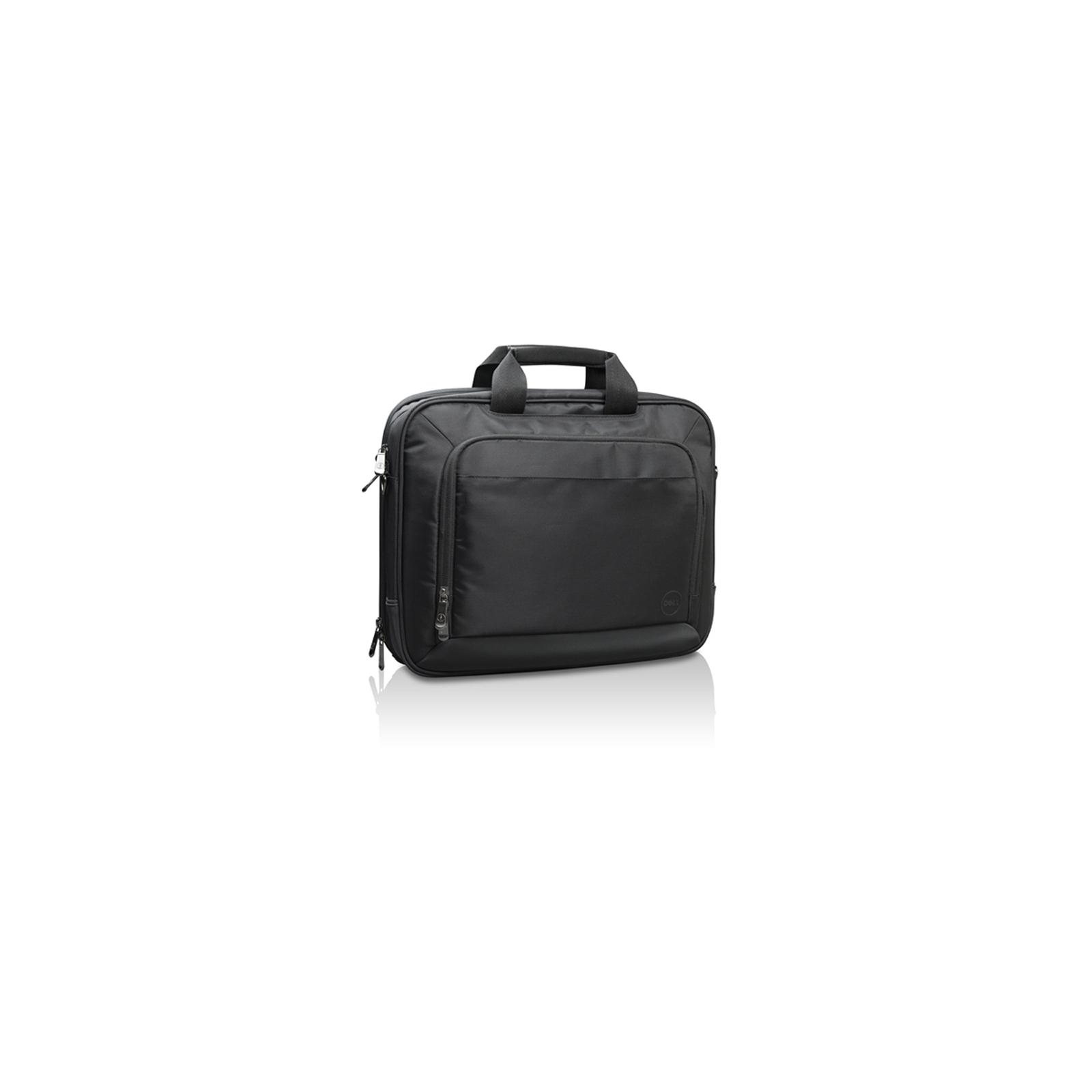 "Сумка для ноутбука Dell 15.6"" Topload (460-BBLR) изображение 2"