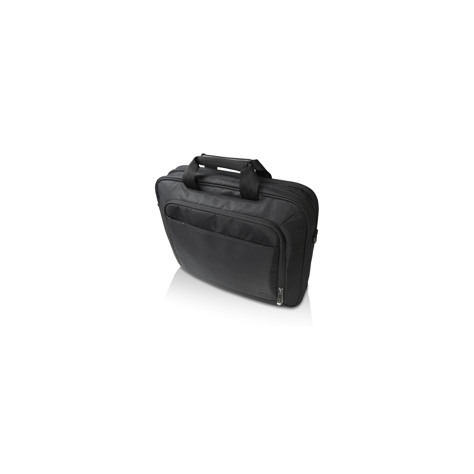 "Сумка для ноутбука Dell 15.6"" Topload (460-BBLR) изображение 3"